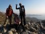 Pastrovacka gora - Sutomore
